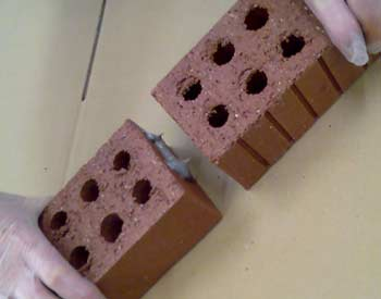 Bonding Bricks
