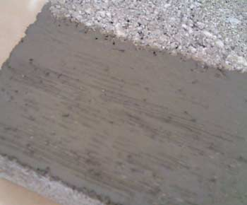 Cement based Tanking coating - Hydradry